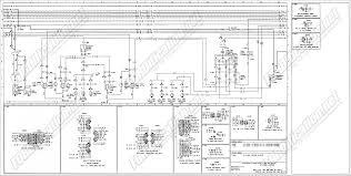 1977 Pinto Wiring Diagram - DATA WIRING •