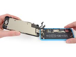 iPhone 5c Display Assembly Replacement iFixit