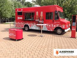 100 Coke Truck Mobile Marketing Tour Aardvark Event Logistics