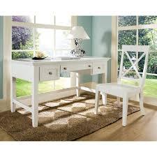 Wayfair Antique White Desk by Belham Living Casey Writing Desk White Hayneedle