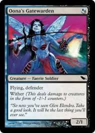 Faerie Deck Mtg Legacy by 96 Best Fairy Black And Blue Edh Deck Images On Pinterest Magic