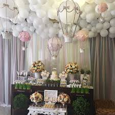 How To Throw The Perfect Baby Shower Mommyzine