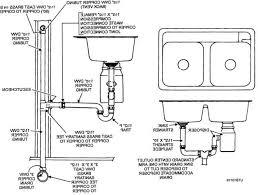Kitchen Sink Drain Pipe Diagram by Bathroom Sink Wonderful Iambriansreed Is Replacing Kitchen Sink