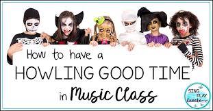 Shake Dem Halloween Bones Activities by Halloween Class Archives Sing Play Create