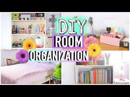How To Clean Your Room DIY Organization And Storage Ideas