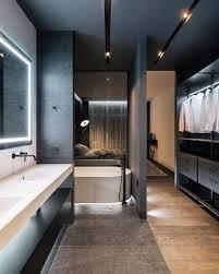 bad und schlafzimmer perfekt integriert was sagt ihr by