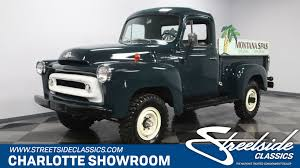 1957 International Harvester 4x4 Pickup For Sale #110596 | MCG