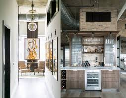 100 Industrial Style House Home Remodeling An Excellent Penthouse Design