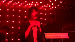 Chvrches We Sink Mp3 by Linying Paris 12 Live Camden Assembly 1 11 16 Youtube