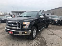 100 Ford 4x4 Trucks For Sale 2017 FORD F150 CREW CAB 4X4 PICKUP TRUCK SAFETY ETEST Royal