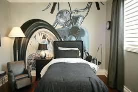 Harley Davidson Bedroom Decor Cheap Home Room Accessories