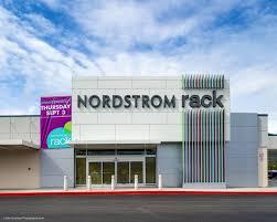 Nordstrom Rack Sears Remodel