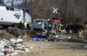 100 Garbage Truck Accident NTSB Hit By GOP Train Was On Tracks After Warning The