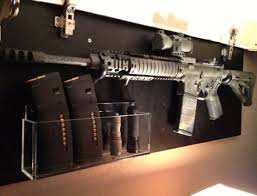 cabinet diy secret shelf plans amazing hidden gun cabinet ideas