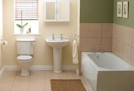 Bathroom Remodeling 5 Tips To Decorate Your On A Budget