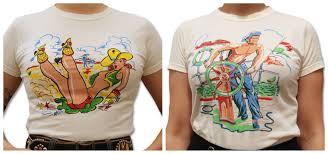 Atomic Swag T Shirts