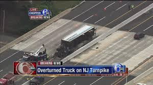 Fiery Truck Crash Slows Traffic On New Jersey Turnpike In Bordentown ... Paramus School Bus Accident Truck In Another Crash 2 Years Ago New Jersey Bus Crash Kills Injures 43 The Latest Time Traffic Alerts West Essex Now Accident Injury Lawyer Two Dead Injured Torn Apart Dump Wreck On Turnpike Leaves Driver Hurt Nbc 10 11815 Nj I95 Black Ice Trailer Flip Youtube Victims Identified Fatal Route 33 Monroe County Dead Dozens Obliterating School Sources Police Id Drivers That Killed Teaneck Family