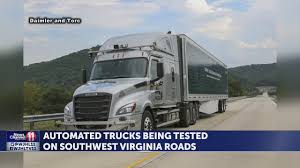 100 Southwest Truck And Trailer Selfdriving Trucks Are Now Being Tested On Busy Virginia Roadways