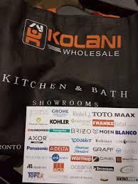 Rubinet Faucet Company Ltd by Kolani Kitchen U0026bath Kolaniwholesale Twitter