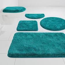 badvorleger badteppiche in türkis preisvergleich moebel 24