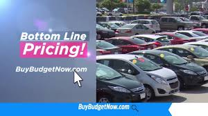 Bottom Line Pricing At Budget Car And Truck Sales Of Columbus - YouTube