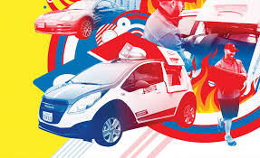 Sell Your Car The Modern Way: We Put Seven Services To The Test ...