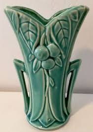 I actually have this one M Pottery I love = McCoy