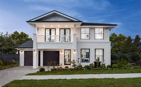 100 Townhouse Facades About Rawson Homes Why Build With Us Rawson Homes