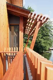100 Muskoka Architects Boathouse By Christopher Simmonds Architect