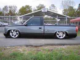 100 91 Chevy Truck Cheyenne Super SWB Picture S Lowered Pinterest