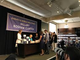 Hillary Clinton Fans Commemorate Her Accomplishments, A Look ... Hillary Clintons Book What Happened Hundreds Of People Waited Kendall Jenner And Kylie Visit Barnes Noble On Union Bella Thorne At Square In Nyc Gotceleb Cryptomnesia George R Martin A Dance With Dragons Signing Kendrick Ny 08192017 Pewdpie Signs Copies Of His New Book Ephemeral York Forest Hills Faces Final Chapter Crains Ritter Arrives To The Fan Event For Her New Bonfire Anna Appears Promote Krysten Ritter Her Fan Event Look Robert Klara