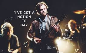 Notion / Kings Of Leon Tumblr | Play It Again | Pinterest | Music ...