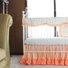 Round Bassinet Bedding by Baby Bedding Designer Crib Bedding Sets Custom Unique Baby