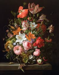797 best art dutch & flemish floral and still life painters images