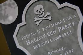 Poisoned Halloween Candy by Funny Halloween Tombstone Sayings