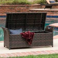 Rubbermaid Patio Storage Bench 3764 by 31 Best Better Outdoor Storage Bench Images On Pinterest Outdoor