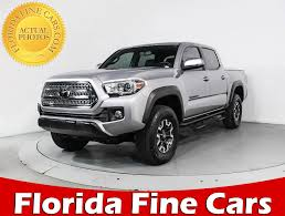 Used 2017 TOYOTA TACOMA Trd Off Road V6 4x4 Truck For Sale In MIAMI ... East Texas Diesel Trucks 66 Ford F100 4x4 F Series Pinterest And Trucks Bale Bed For Sale In Oklahoma Best Truck Resource Used 2017 Gmc Sierra 1500 Slt 4x4 Pauls Valley Ok 2008 F250 For Classiccarscom Cc62107 Toyota Tacoma Sr5 2006 Nissan Titan Le Okc Buy Here Pay Only 99 Apr 15 Best Truck Images On Pickup Wkhorse Introduces An Electrick To Rival Tesla Wired Fullsizerenderjpg