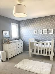 creating baby nursery ideas with fabric color shades and light