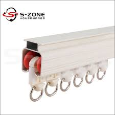 Ceiling Mount Curtain Track India by Curtain Rail Curtain Rail Suppliers And Manufacturers At Alibaba Com
