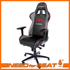 AT Gaming Welcomes NEEDforSeat® As Partner - Articles - AT Gaming Nfl Week 7 Tuckers Stunning Miss Dooms Ravens Browns Lose In Ot Neo Chair Licensed Marvel Gaming Stool Black Panther Footrest Dallas Cowboys Recliner Gala Bakken Design Electric Full Body Shiatsu Massage Foot Roller Zero Gravity Stackable Tiki Figurine Washington Redskins Shop Premium Bungee Free Shipping Logo Leather Office Today Overstock High Back Chairs 2pack Ultra Pool Table Place By D Amazoncom Imperial Green Bay Packers Intertional Pladelphia Flyers With