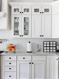 kitchen cabinet knob placement ideas clever the clayton design