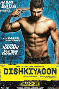 Dishkiyaoon 2014 Hindi Movie Download Watch Online HD DVDRip