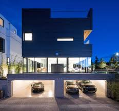 100 Cube House Design Photos Inside Vancouvers Strikingly Minimal And