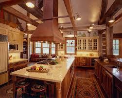 Rustic Log Cabin Kitchen Ideas by 24 Best Log Cabin Design Images On Pinterest Cabin Ideas Log