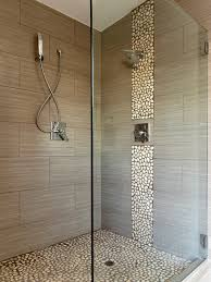 unique carrelage salle de bain avec carrelage imitation galet 40