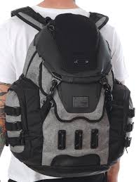 Oakley Bags Kitchen Sink Backpack by Oakley Grigo Scuro Kitchen Sink Lx 34 Litre Laptop Backpack