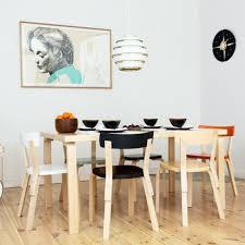 moderne stuhl klassiker schöne stühle in zeitlosem design