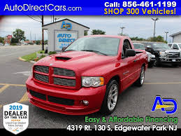 100 Dodge Rt Truck For Sale Ram SRT10 For Nationwide Autotrader