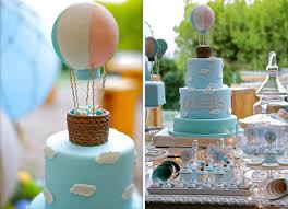 Baptism Decoration Ideas Pinterest by Antique Air Balloon Decor Vintage Air Balloon