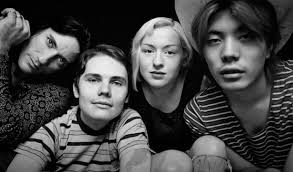 Smashing Pumpkins Drummer 2014 by Smashing Pumpkins Member Appears To Be Out Of Reunion U0027i Was